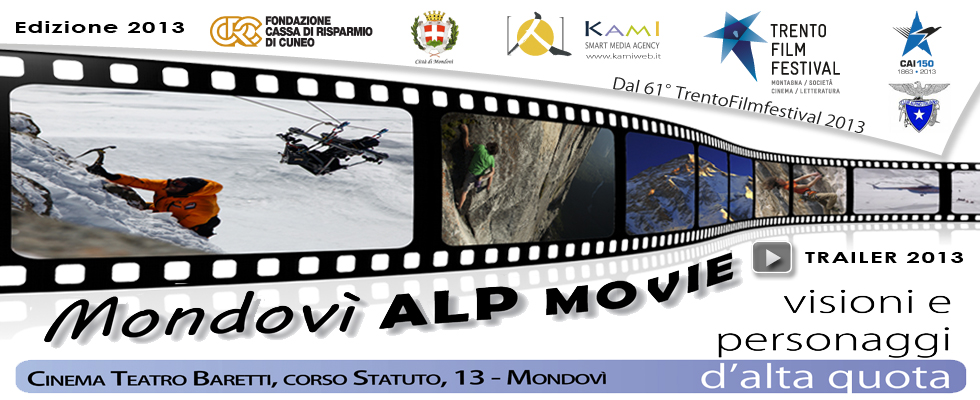 Alp Movie 2013 Colofon